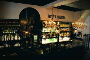 Τα 5 καλύτερα μέρη για aperitivo στη Ρώμη