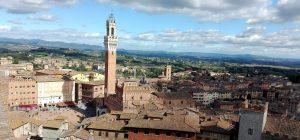 Σιένα: αξιοθέατα, διαμονή και οδηγίες για το πώς να φτάσεις στη Σιένα από Ρώμη