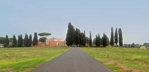 Μονοήμερη στην Άπια Αντίκα (Appia Antica)
