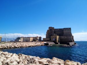 Εκδρομή στη Νάπολη