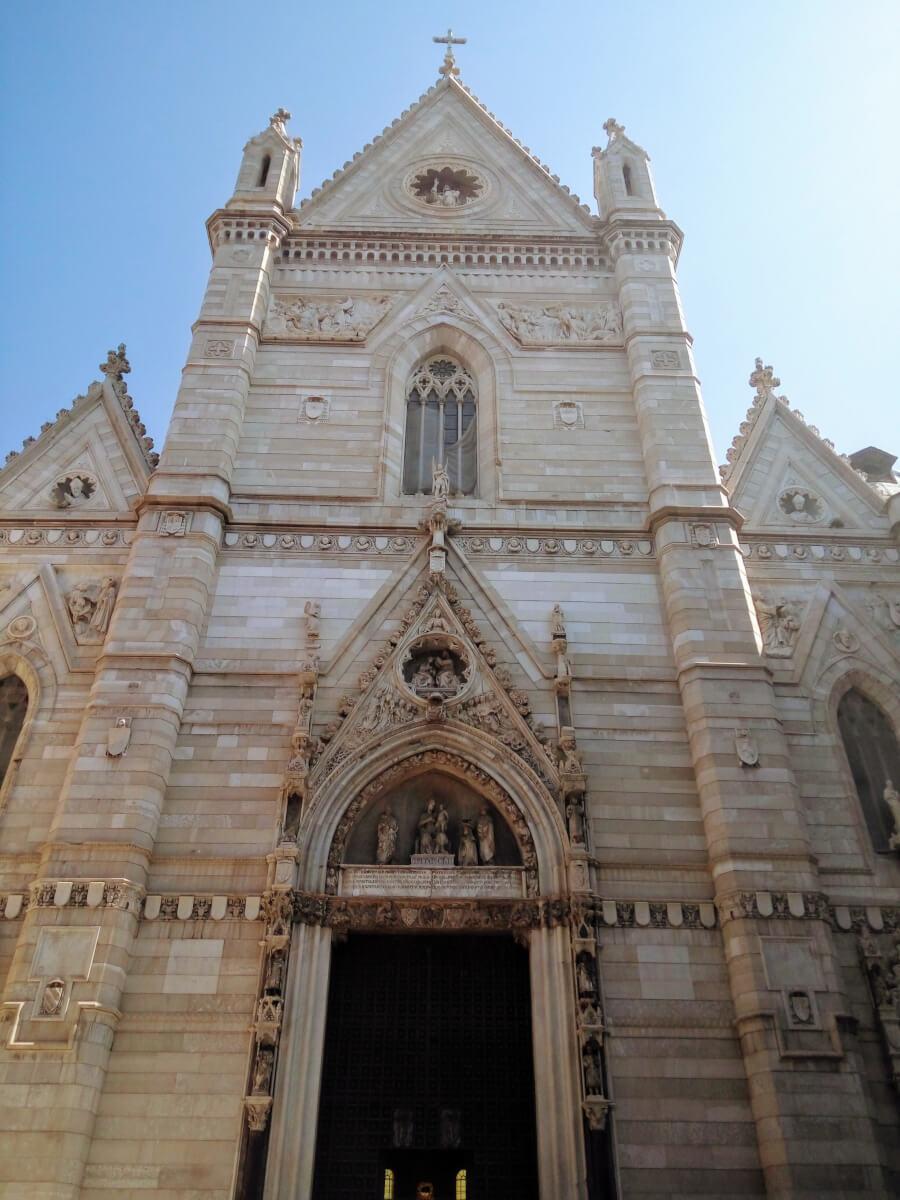Duomo of Naples