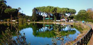 Για το φθινόπωρο, τα 3 καλύτερα πάρκα της Ρώμης!