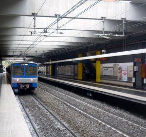 Μετρό Ρώμη: χάρτης και εισιτήρια  2016