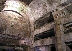 Κατακόμβες στη Ρώμη: πώς και γιατί να πάτε