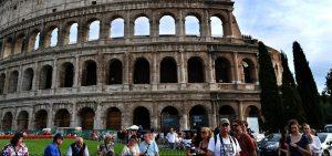 Ρώμη αξιοθέατα: τιμές και δωρεάν εισόδοι