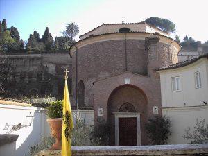 Ορθόδοξη ελληνική εκκλησία στη Ρώμη