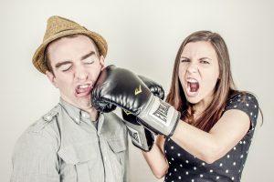 5 λόγοι που τσακώνονται τα ζευγάρια στις διακοπές