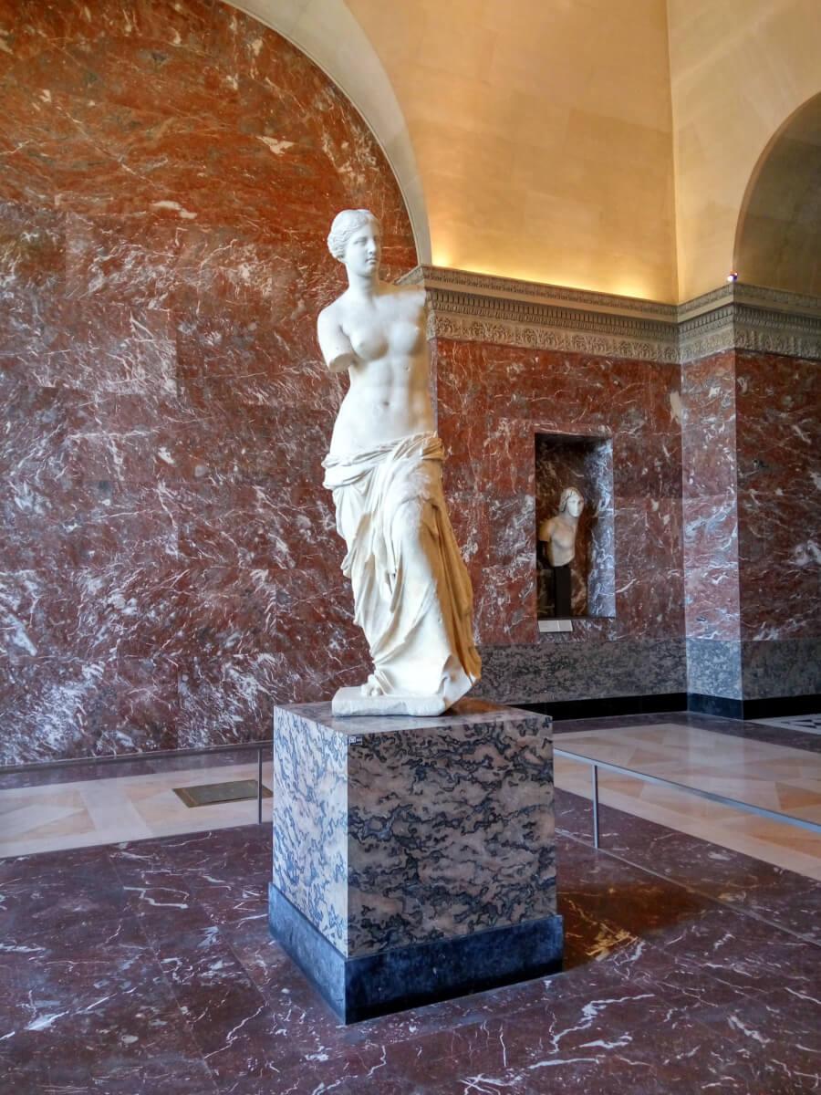 Venus of Milos