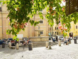 Φθηνό και καλό φαγητό στη Ρώμη: 5 μαγαζιά στο Monti