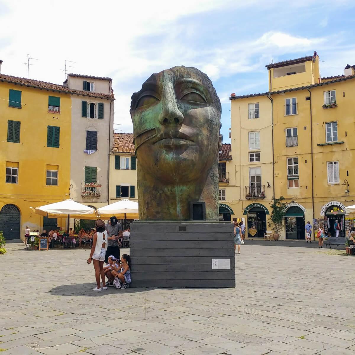 Amfiteatro Lucca