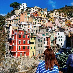 Cinque terre, η ρομαντική ιταλική ριβιέρα και τα αξιοθέατα της