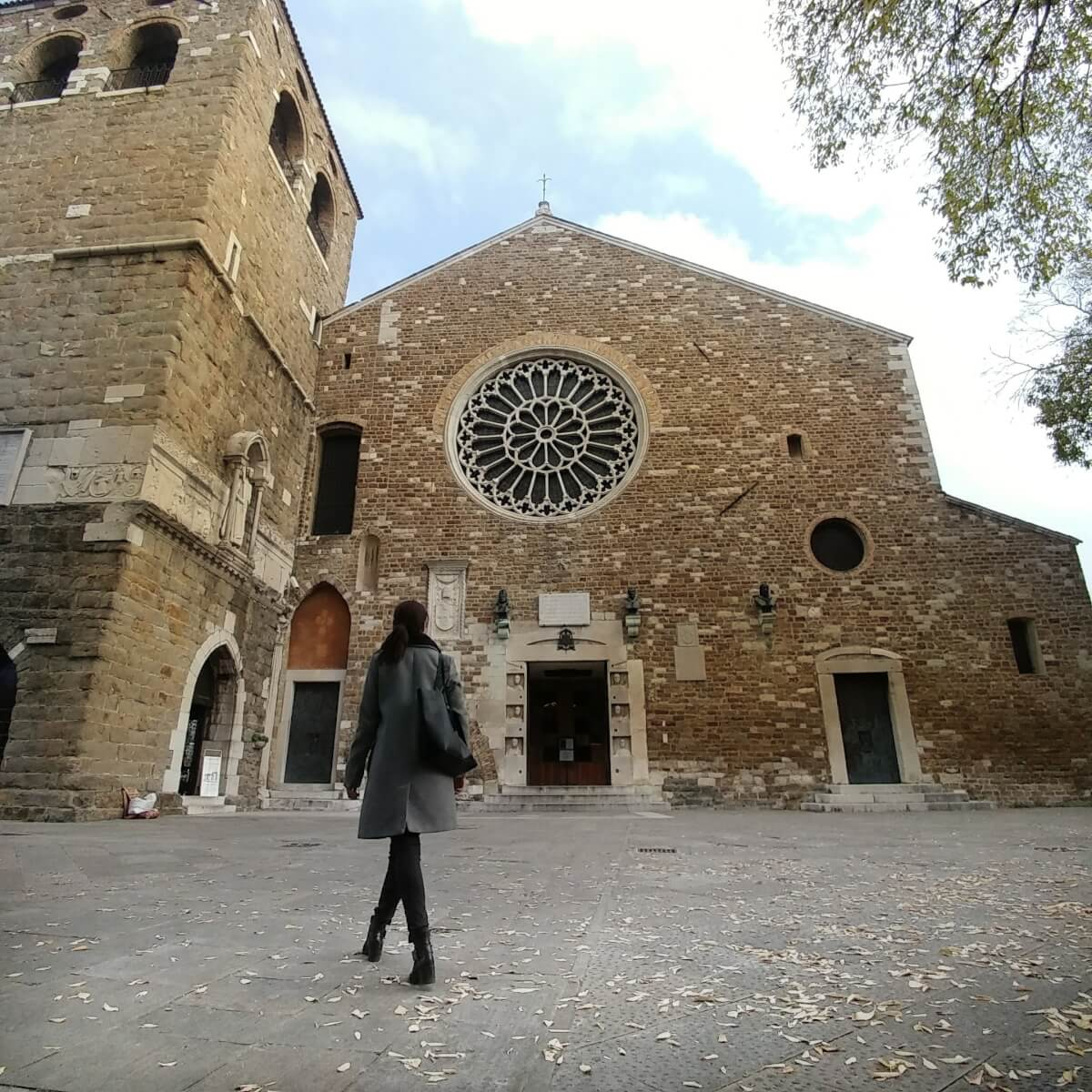 Cathedral of Trieste