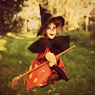 befana witch