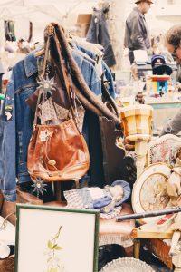Porta Portese, το vintage παζάρι της Ρώμης