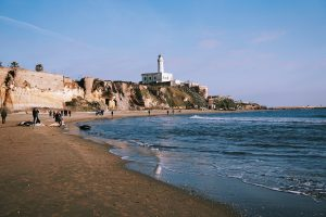 Visiting Anzio, an easy day trip from Rome