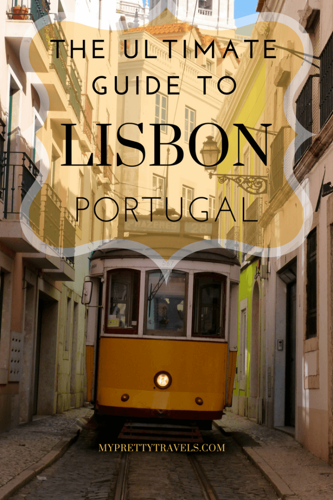 Guide to Lisbon Portugal