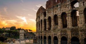 Οργανωση ταξιδιού στη Ρώμη: τι πρέπει να ξέρεις