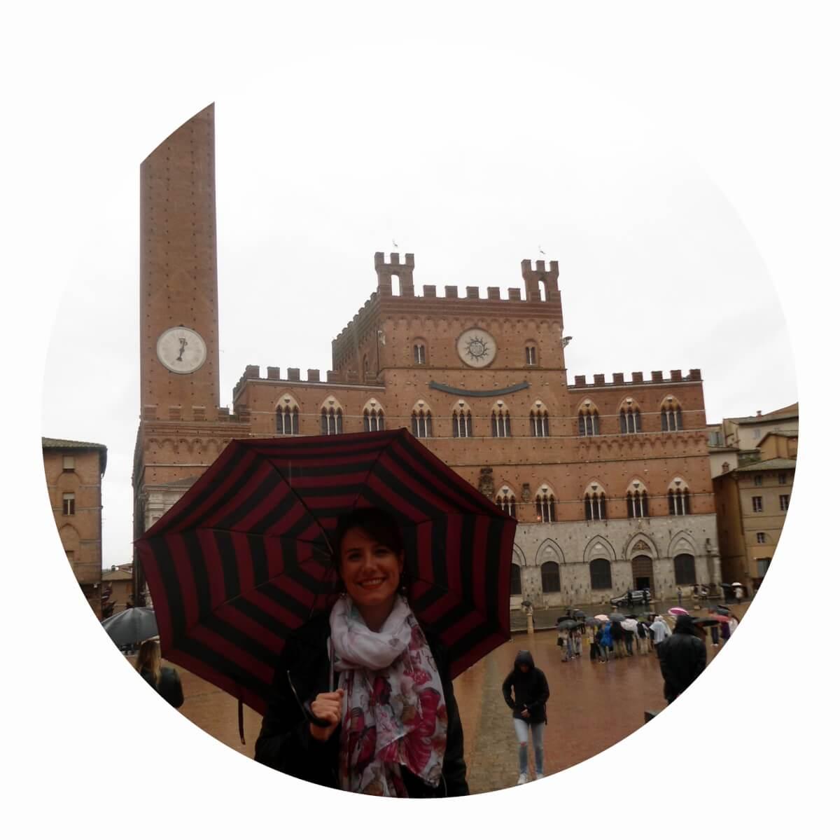 Σιένα Ιταλία αξιοθέατα