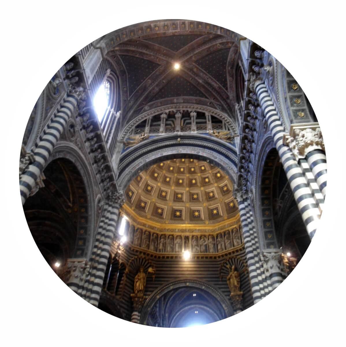 Duomo di Siena, interior