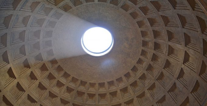 Pantheon: photos, history and useful information