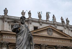 Εκδηλώσεις στη Ρώμη: Μάρτιος 2016