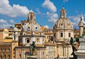 Πώς να φτάσεις από το Ciampino αεροδρόμιο στη Ρώμη