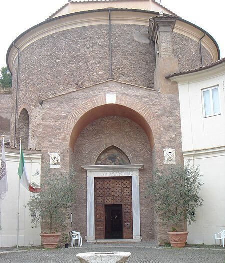ελληνική ορθόδοξη εκκλησία στη ρώμη