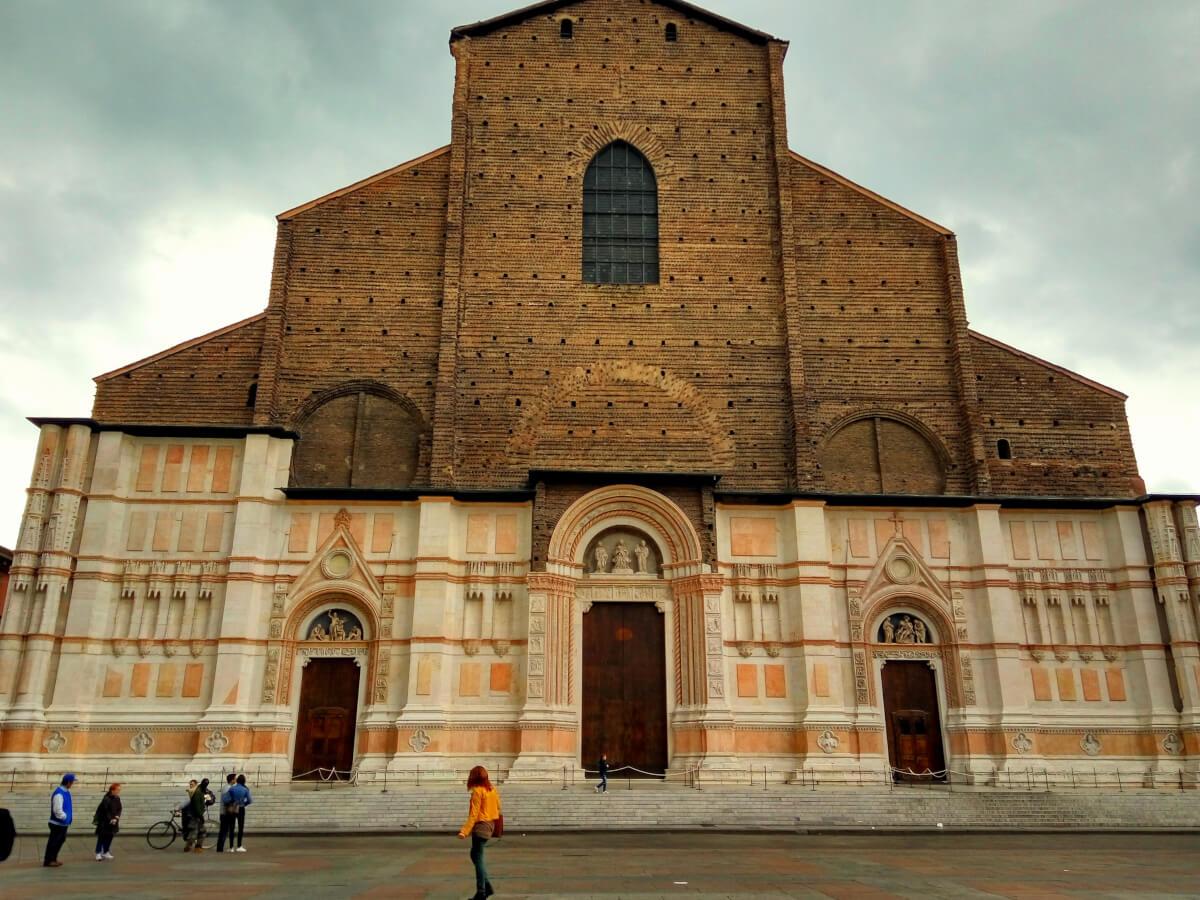 Basilica di San Petronio