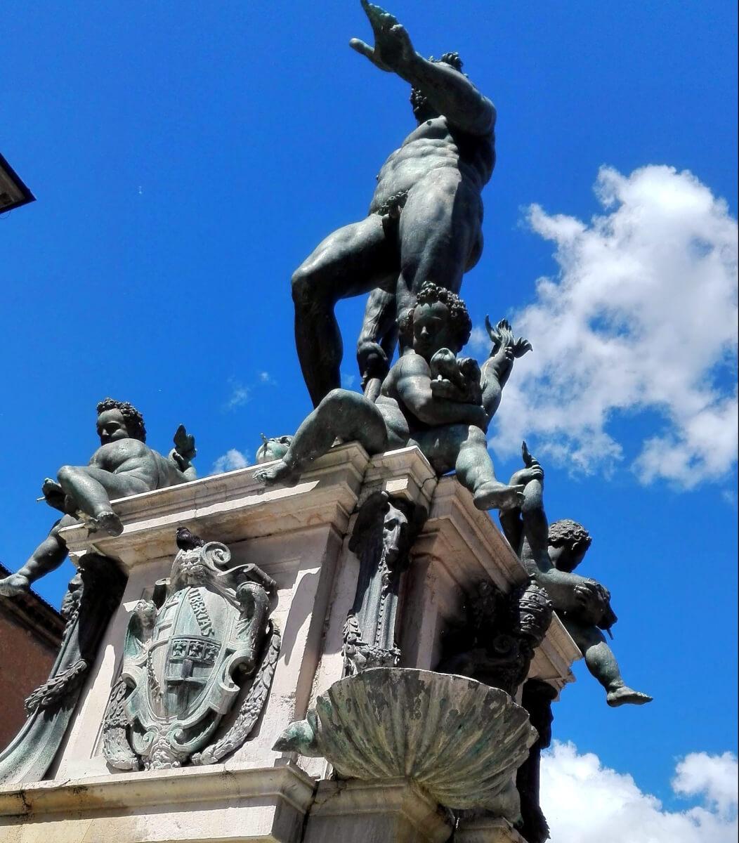 Fontana Del Nettuno, Bologna (2)