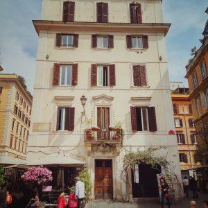Λίγα λόγια για την ενοικίαση σπιτιού στη Ρώμη