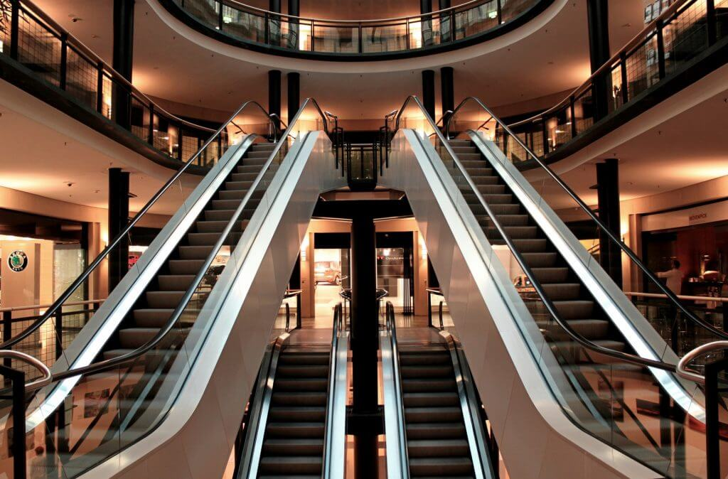escalator-stairs-metal-segments-architecture-54581