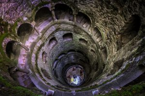 Lisbon to Sintra Day Trip: Quinta Da Regaleira and Pena Palace