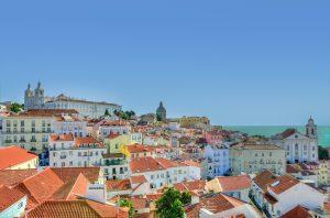 Λισαβώνα, o ταξιδιωτικός οδηγός μου
