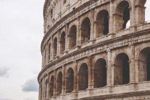 10 περιέργα πράγματα για το Κολοσσαίο