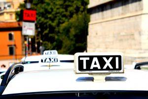 Ταξί στη Ρώμη: η προσωπική μου εμπειρία