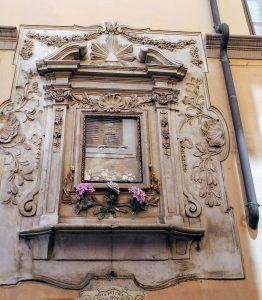 Πλατείες στη Ρώμη: η Campo dei Fiori