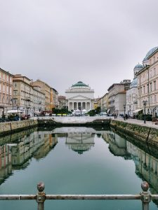 A WEEKEND IN TRIESTE: WHAT TO DO AND WHERE TO GO