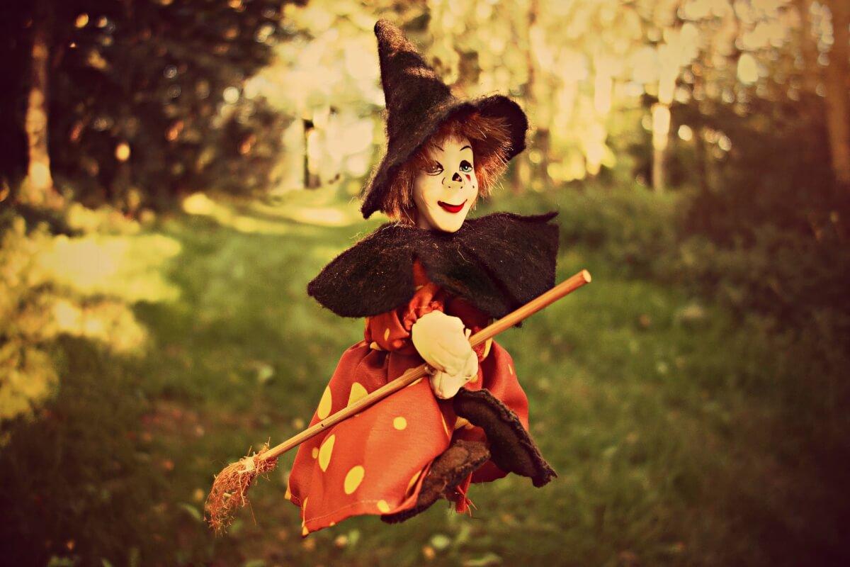 befana witch