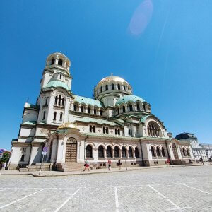 SOFIA, 10 THINGS YOU CANNOT MISS