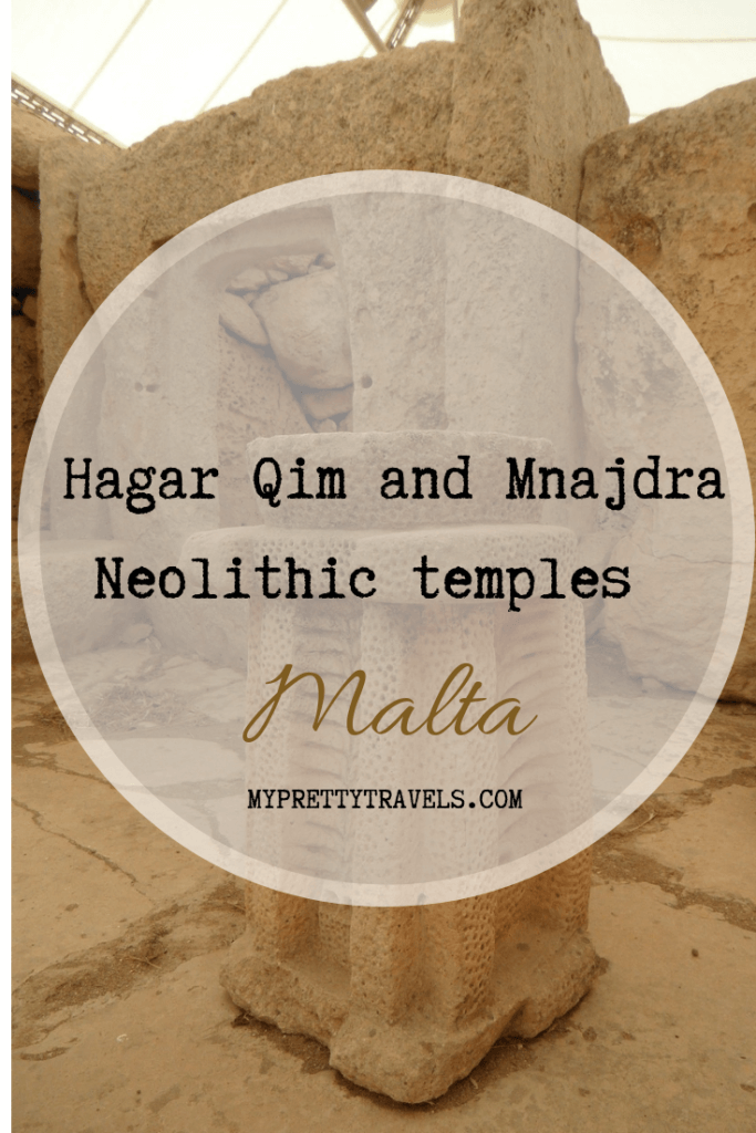 hagar qim and mnajdra neolithic temples in malta