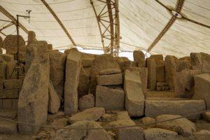 Discovering Hagar Qim and Mnajdra Temples