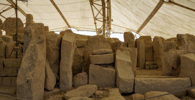 Discovering Hagar Qim and Mnajdra Temples
