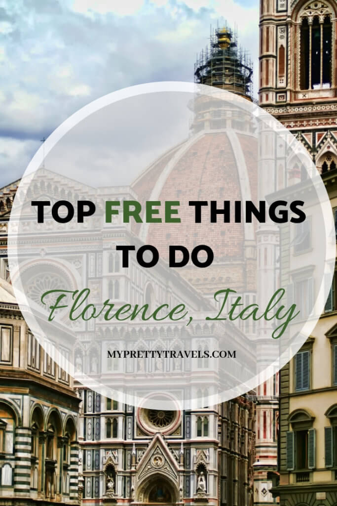 top free thing to do in florence