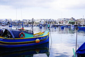 Marsaxlokk: why visit this traditional fishing village in Malta