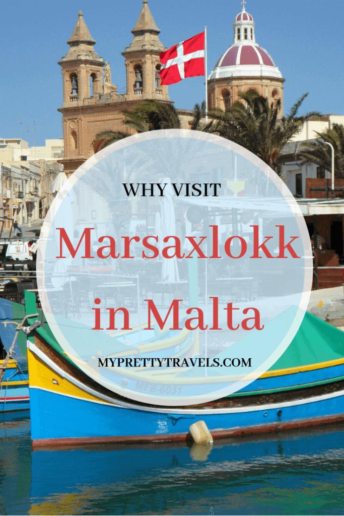 why visit marsaxlokk in malta