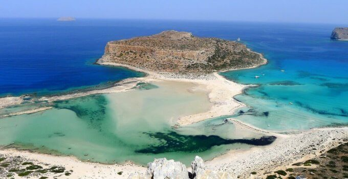 BALOS BEACH: HOW AND WHY VISIT THE FAMOUS LAGOON IN CRETE