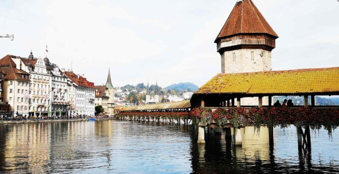 Lucerne: 5 things to do in a day