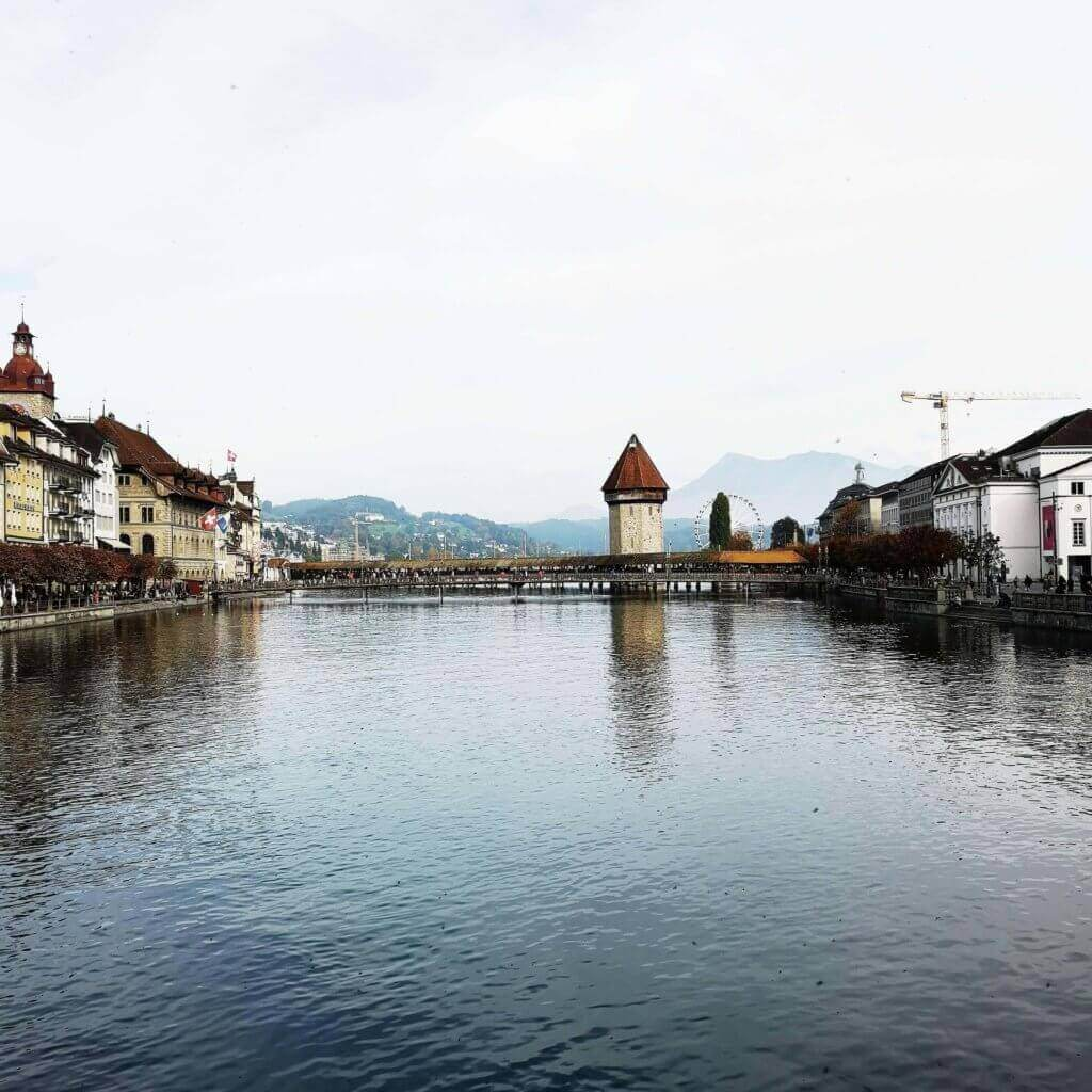 lucerne view