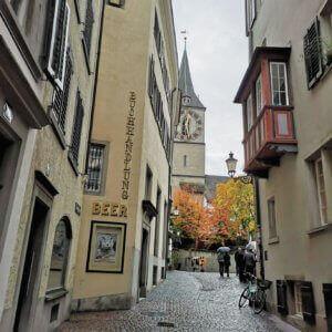 Τα αξιοθέατα της Ζυρίχης: ο απόλυτος οδηγός