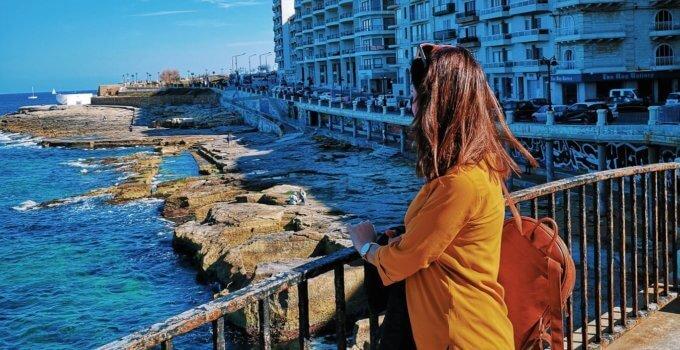 Life Update: από Ιταλία στη….Μάλτα!